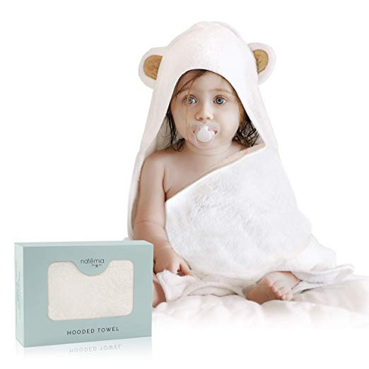Top 10 Best Bamboo Hooded Baby Towel 2019 Reviews