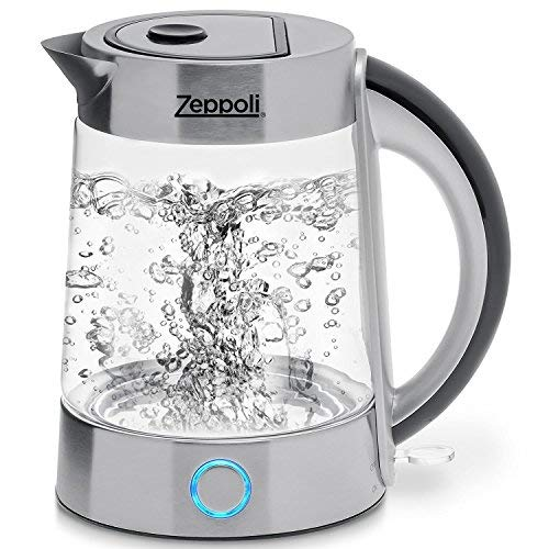 Top 10 Best Electric Kettle 2019 Reviews