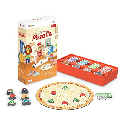 9. Osmo Pizza Co. Game