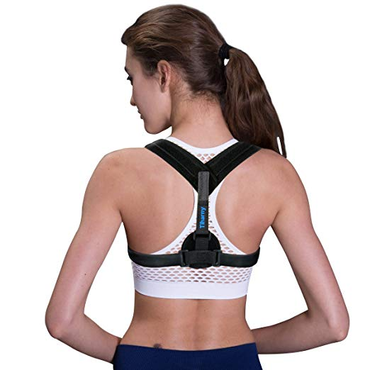 5. Tiharny Posture Corrector for Spinal Support