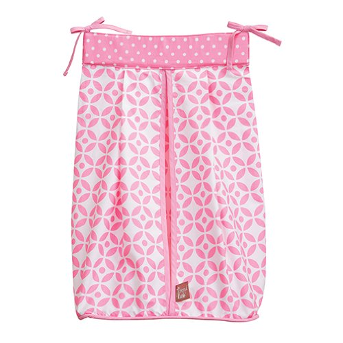 9. Lily diaper stacker