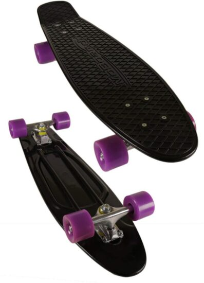 """4. MoBoard 22"""" classic penny board"""